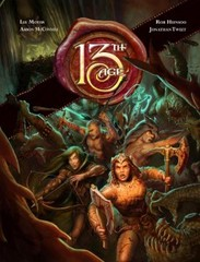 13th Age Core Book