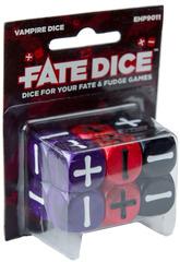 Fate Dice: Vampire Dice