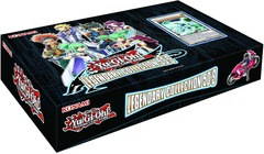 Yu-Gi-Oh Legendary Collection 5D's Box