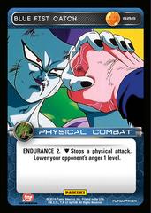 Blue Fist Catch - 86 - Regular