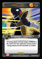 Black Energy Web - 112 - Regular