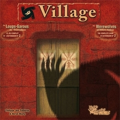 Werewolves of Miller's Hollow: The Village