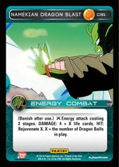 Namekian Dragon Blast - Foil