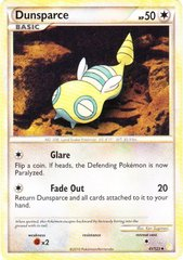 Dunsparce - 41/123 - Uncommon