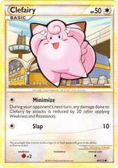 Clefairy - 60/123 - Common