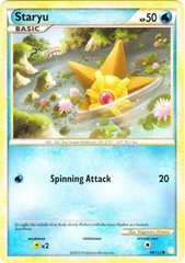 Staryu - 84/123 - Common