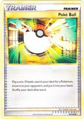 Poke Ball - 95/123 - Uncommon