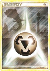 Metal Energy - 122/123 - Common