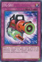 TG-SX1 - LC5D-EN220 - Common - 1st Edition
