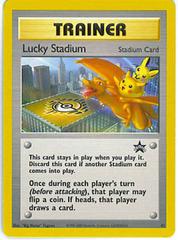 Lucky Stadium - 41 - New York Pokemon Center Opening (November 2001)