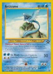 Articuno - 48 - Pokemon League (July 2002)