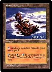 Oversized - Adarkar Wastes