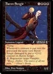 Baron Sengir - Oversized