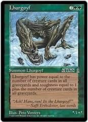 Oversized - Lhurgoyf