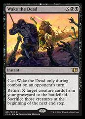 Wake the Dead (C14)