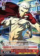 The Two-Fisted Protein Junkie Akihiko Sanada - P4/EN-S01-065 - C