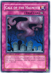Call of the Haunted - DP04-EN025 - Common - 1st Edition on Channel Fireball