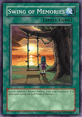 Swing of Memories - DP06-EN017 - Common - 1st Edition