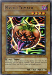 Mystic Tomato - RP01-EN076 - Common - Unlimited Edition