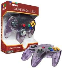 Accessory: Controller Cirka Atomic Purple N64