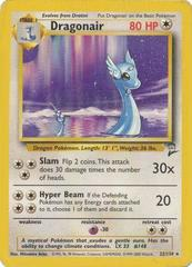 Dragonair - 22/130 - Rare - Unlimited Edition