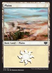 Plains (319)