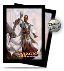 120 ct Commander 2014 Card Sleeves Teferi