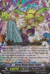 Bunny Queen Beast Tamer - FC02/021EN - RRR on Channel Fireball