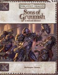 Sons of Gruumsh