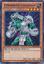 Cybernetic Cyclopean - YSKR-EN021 - Common - Unlimited Edition
