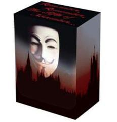 Fawkes Deck Box