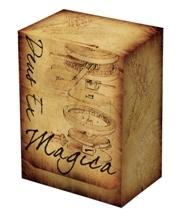 Deus Ex Magica Deck Box