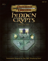 D&D Dungeon Tiles III: Hidden Crypts
