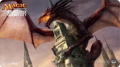 Grand Prix Quebec City 2013 Playmat (MTG)