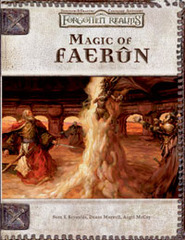 D&D 3.0 - Magic of Faerun 11964