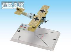 Wings of Glory - Aviatik D.I (Turek)