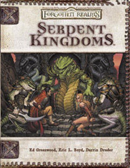 Serpent Kingdoms