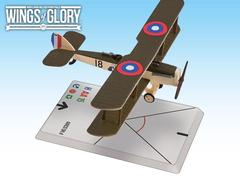 Wings of Glory - Airco DH.4 (50th Squadron AEF)