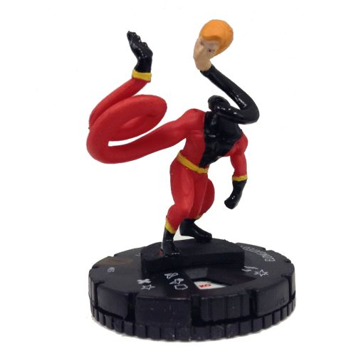 Elongated Man 051 Heroclix Singles Dc The Flash Untapped Games