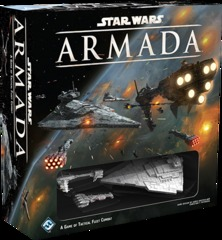 Star Wars Armada Core Game