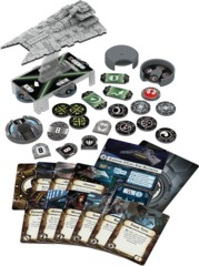 Gladiator-class Star Destoryer Expansion Pack