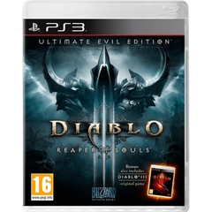 Diablo III: Reaper of Souls — Ultimate Evil Edition