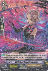 Witch of Reality, Femme - EB11/011EN - R