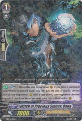 Witch of Precious Stones, Dana - EB11/014EN - R