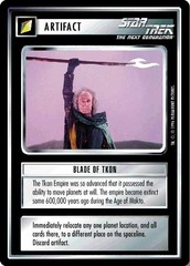 Blade of Tkon