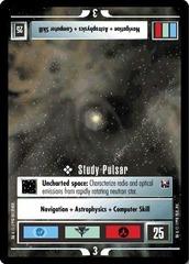Study Pulsar