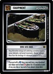 Borg Data Node