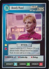 Beverly Picard [Foil]