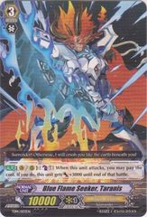 Blue Flame Seeker, Taranis - TD14/003EN - TD on Channel Fireball