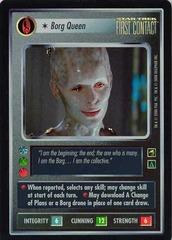 Borg Queen [Foil]